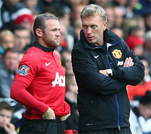 Rooney yet to sign contract extension with Manchester United