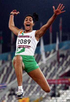A belated Olympic medal for India's Anju Bobby George?