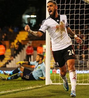 FA Cup: Fulham find form to knock out Norwich