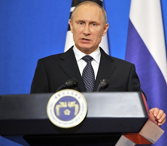 High stakes for Putin at costly Sochi Games
