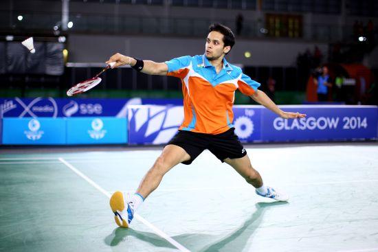 Kashyap, Guru  &  Thulasi reach quarter-finals at CWG