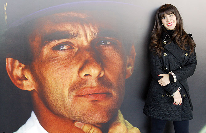 20 years on: F1 drivers, fans remember sensational Senna