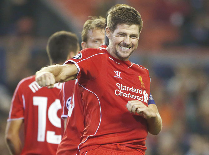 Frustrating Liverpool pull-off hard-fought win against Ludogorets
