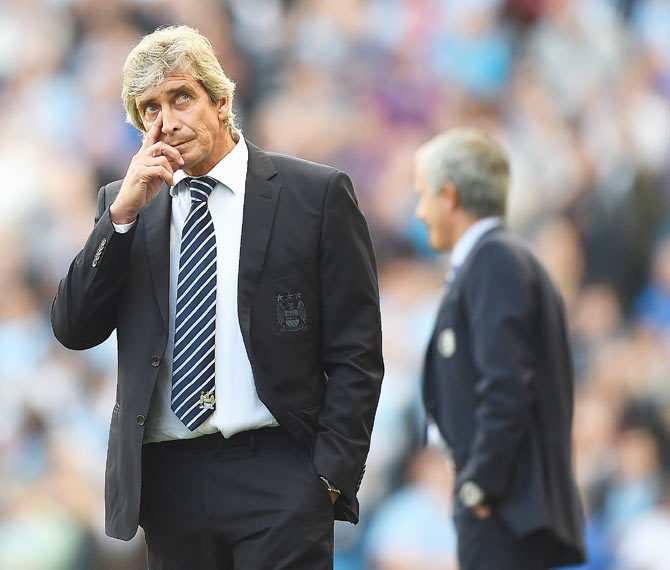 West Ham manager Pellegrini mugged by armed robbers in Chile