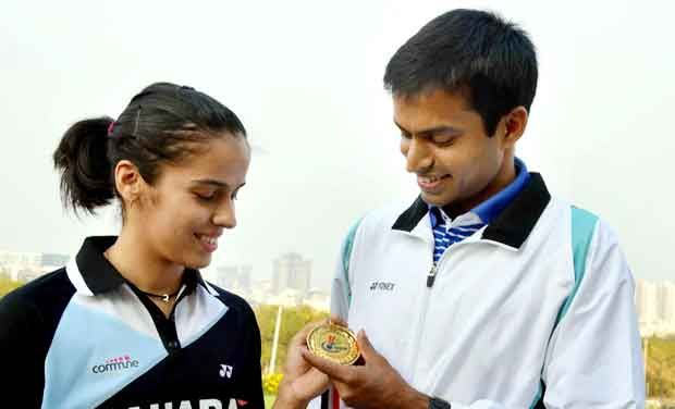 I had begged Saina not to leave my academy: Gopichand