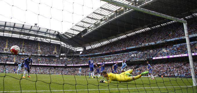 Coronavirus: 'No relegation if no more EPL play'