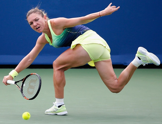 Can Halep's Wimbledon run end US Open nightmare?