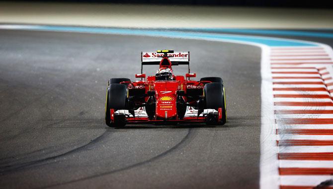 Baku to make Formula One debut in 2016