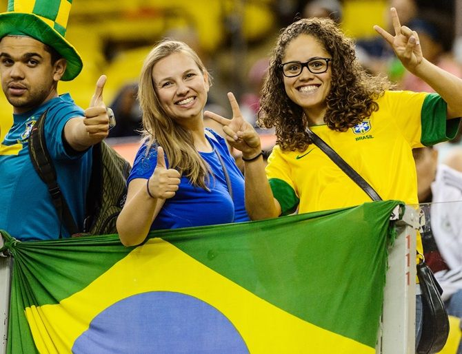 Sharp rise in global TV audience for womens football   US