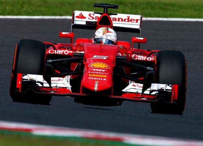 F1 tweaks 2016 calendar, Indian Grand Prix misses out again!