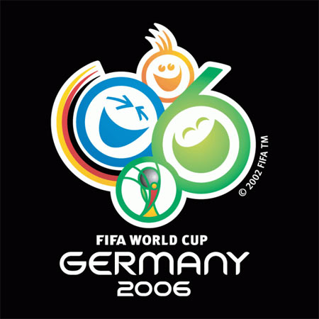 2006 FIFA World Cup logo