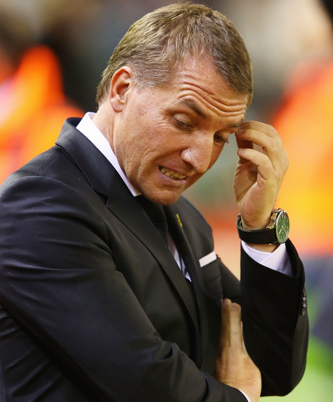 Leicester's boss reveals he had coronavirus