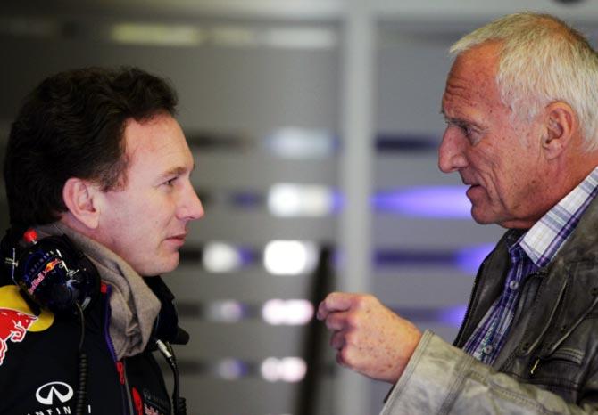 Has Red Bull owner Mateschitz lost interest in F1?