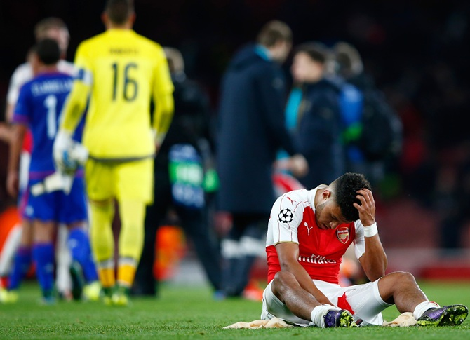 Wenger hoping injured Gunners regain fitness in time for new season