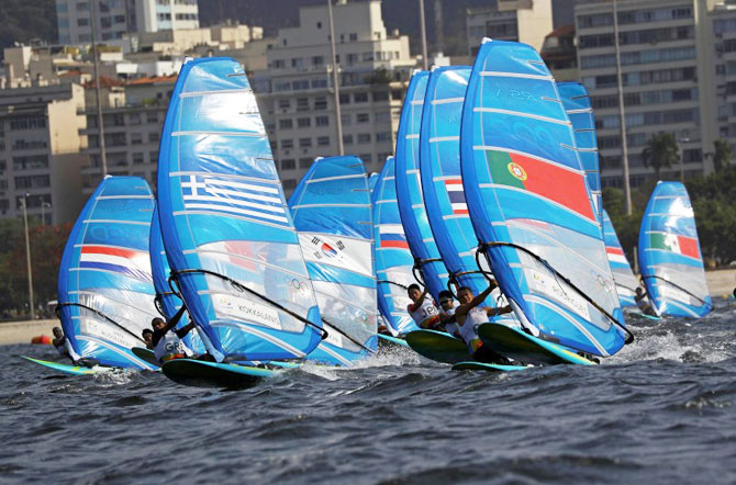 Sports Shorts: Sailor Upamanyu Dutta clinches bronze in Asian regatta