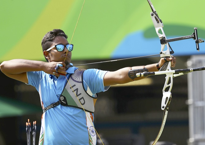 Fresh hope for suspended Archery Association of India