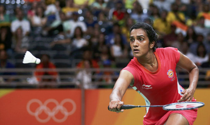PV Sindhu was stunned by local unknown Cai Yanyan