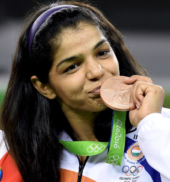 Why this Olympic medallist is having sleepless nights...