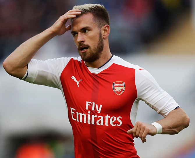 'Ramsey's injury could have been prevented'