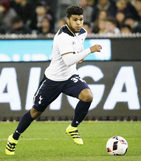 Yedlin joins Newcastle on five-year deal