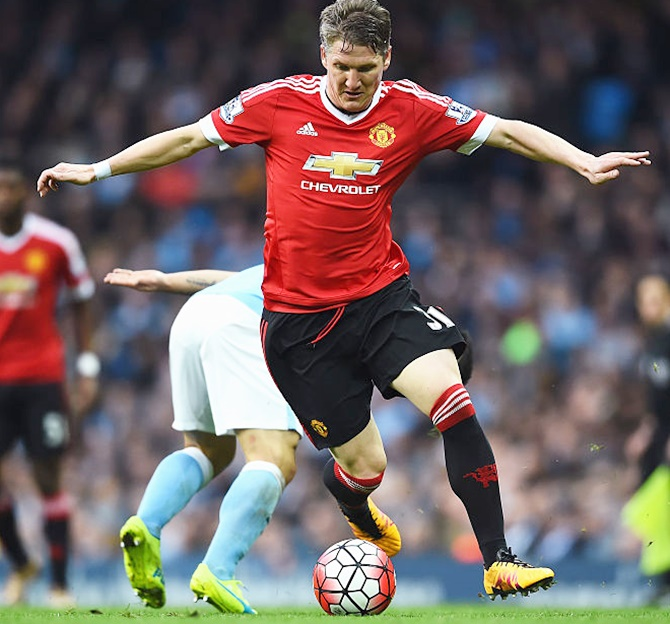 Why Mourinho will pick youngsters over Schweinsteiger...
