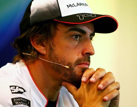 Why Hamilton believes Alonso may retire from F1
