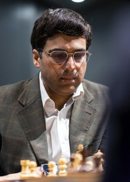 Viswanathan Anand finished ninth in the standings with 7 match points and a solitary win (over Boris Gelfand) on his debut in the Magnus Carlsen Tour