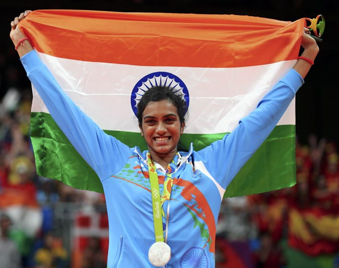 Rediff Sports - Cricket, Indian hockey, Tennis, Football, Chess, Golf - VOTE! The best Indian sportsperson of 2016