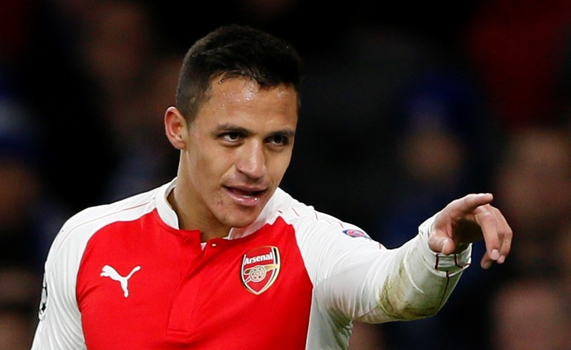 United had no choice but to make a move for Sanchez