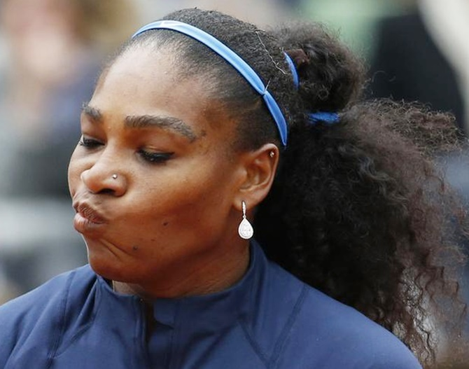 Tennis round-up: Serena Williams withdraws from Rogers Cup