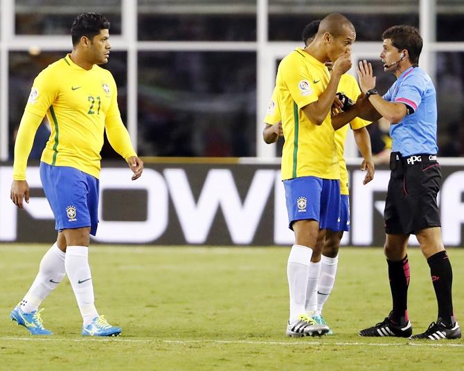 WC updates: Uruguayan Cunha to referee France versus Belgium semi-final