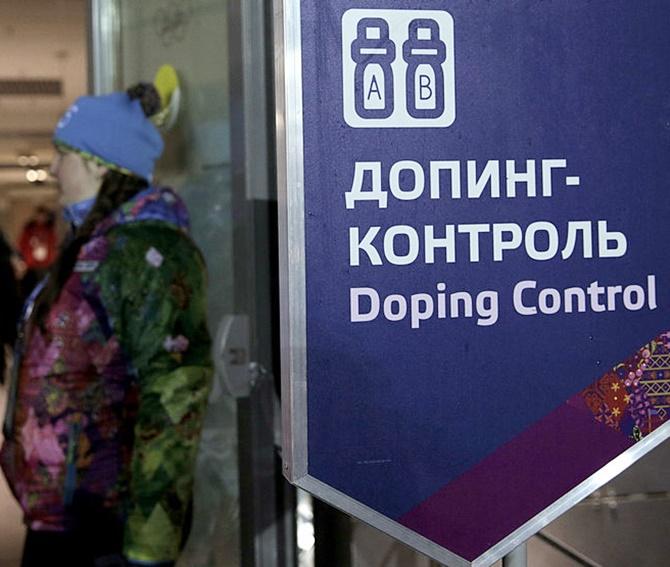 Doping: Russia halts testing amid coronavirus outbreak