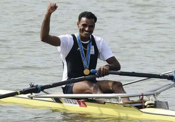 Indian Rowing Federation derecognised by Ministry