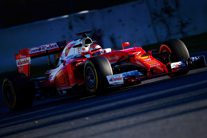'Halo' garners varied reactions from F1 fraternity