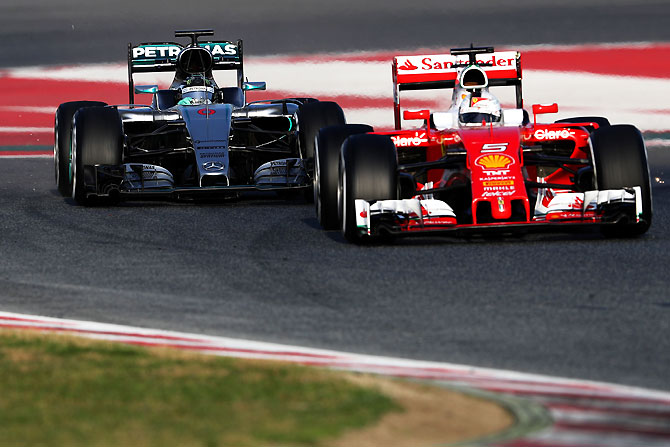 Will the new F1 season spring up any surprises?