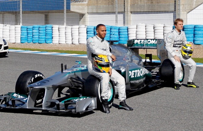 All you need to know about Formula One teams is HERE!