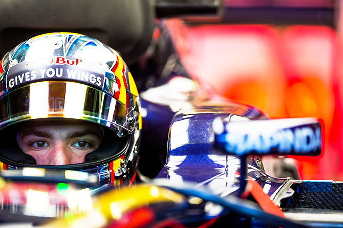 F1 set for hefty shuffling and shoving as new talent look for race seat