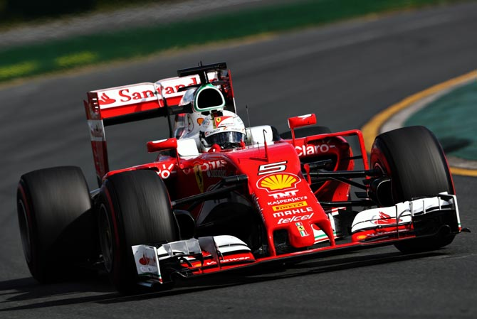 F1 to return to 2015 qualifying format