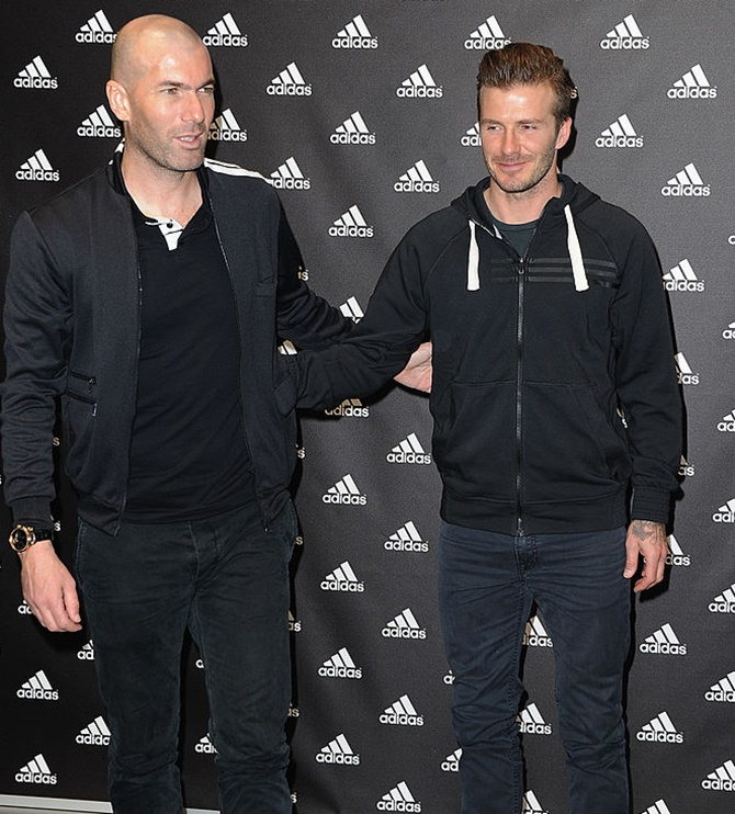 COVID-19: Bhutia, Beckham salute 'humanity's heroes'