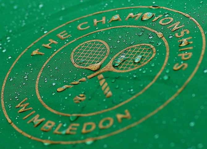 Wimbledon plans return in 2021, with or without fans