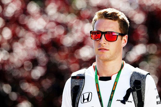 Formula One: Vandoorne faces Russian GP grid penalty