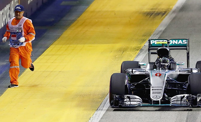F1 calendar leaves doubts over Germany, Canada and Brazil