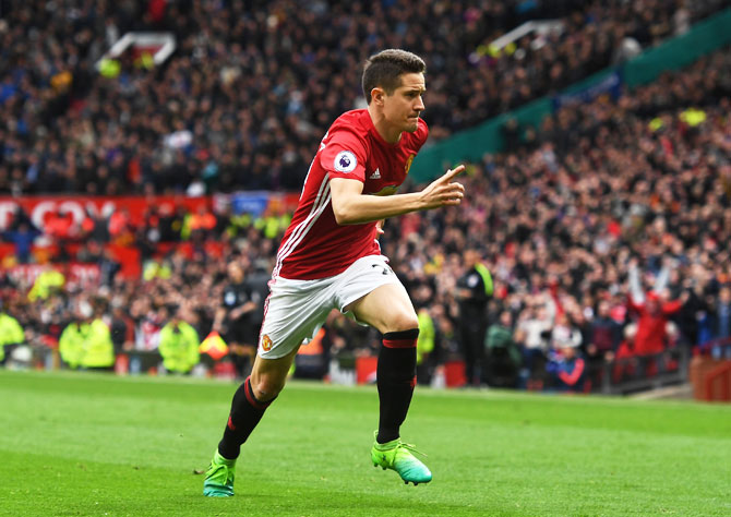 EPL: How Manchester United outclassed Chelsea
