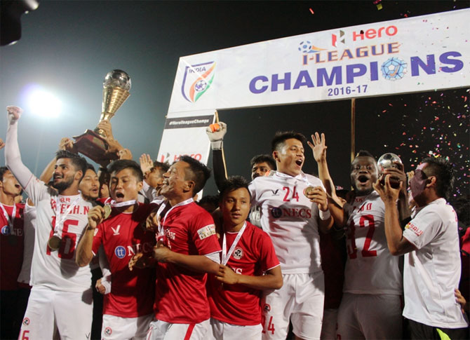 FIFA had perfect response to complaining I-League clubs
