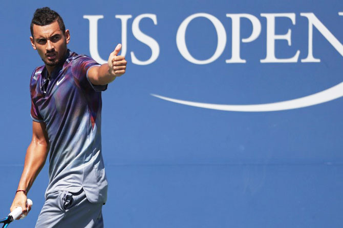 'Americans selfish to go ahead with US Open'