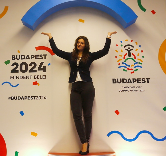 Hungary to withdraw Budapest's 2024 Olympic bid