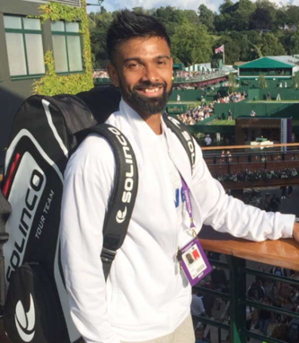 Indians at Wimbledon: Jeevan's debut ends, Sania advances