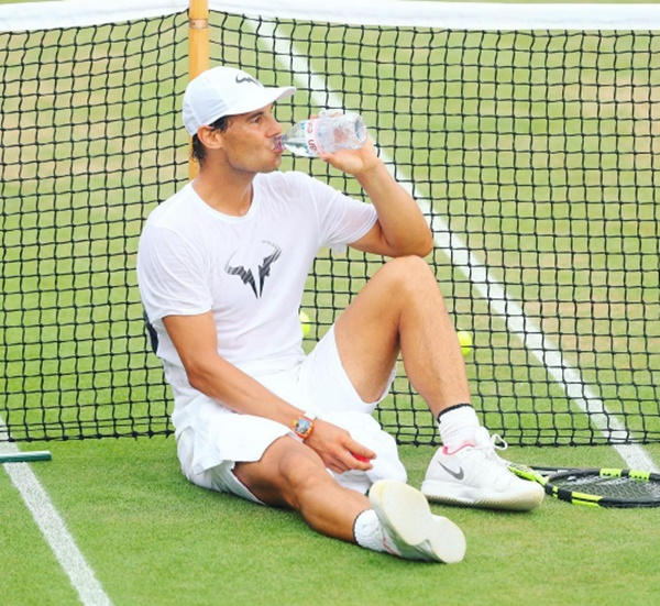 Today at Wimbledon: Big Four must switch off cruise control on Manic Monday