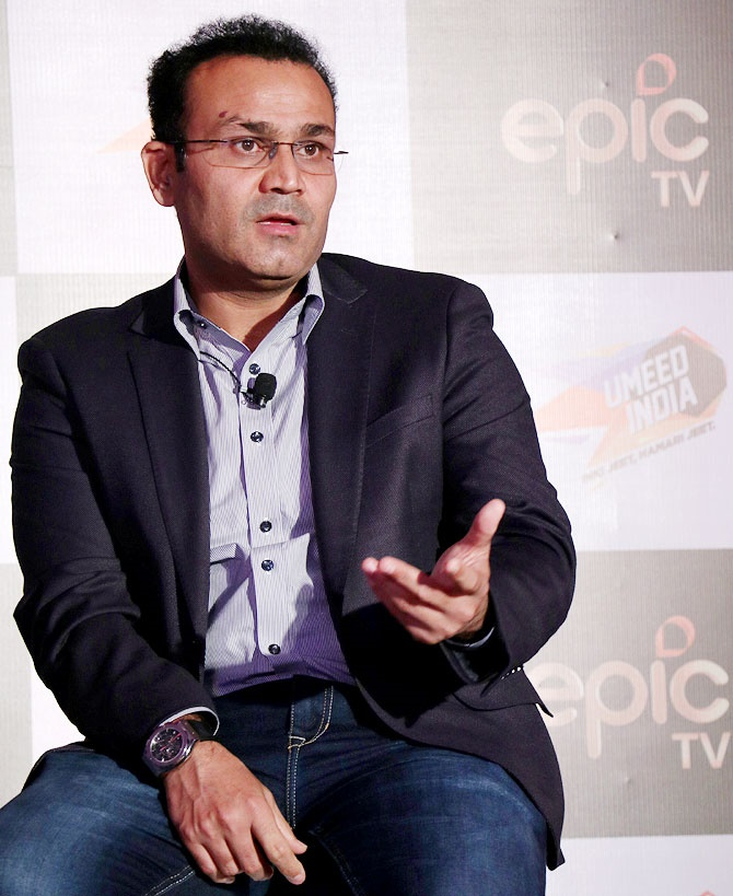 Will Sehwag get a chance to become selector?
