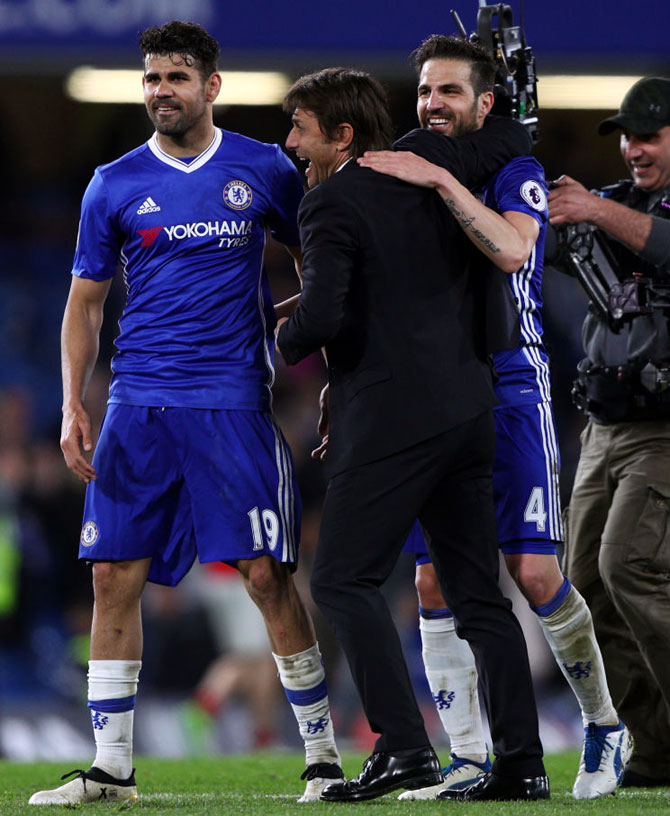 Why Chelsea deserve top position in EPL